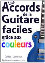 Apprenez Facilement les Accords de la Guitare