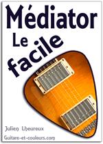 Apprenez Facilement à Jouer la Guitare au Médiator