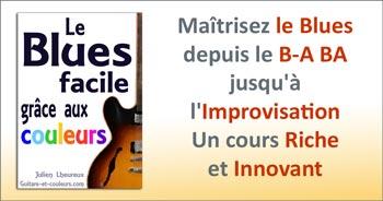 Apprenez à Jouer le Blues à la Guitare