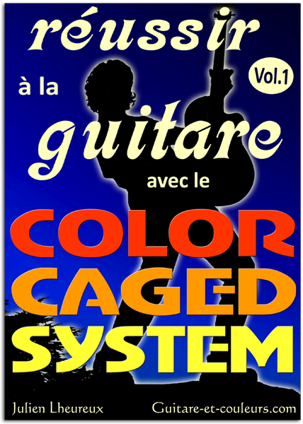Le COLOR CAGED SYSTEM