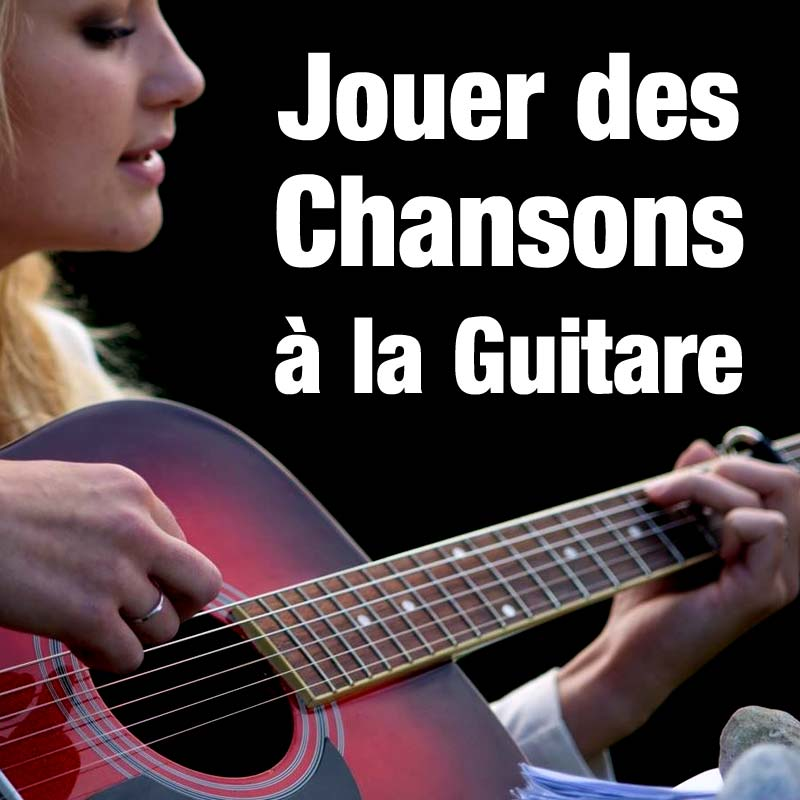 Maîtriser le manche de la guitare (notes et intervalles)