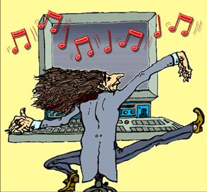 Quelques logiciels utiles pour la guitare ou la musique en général
