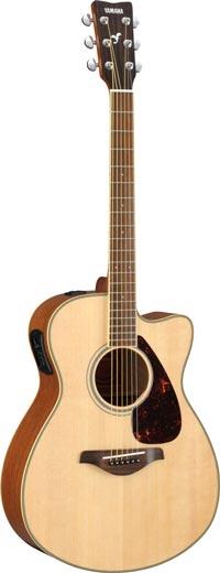 Yamaha FSX720SC NT