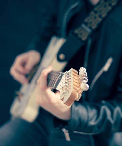 Improvisez avec les arpèges - Utilisez les arpèges pour enrichir vos improvisations
