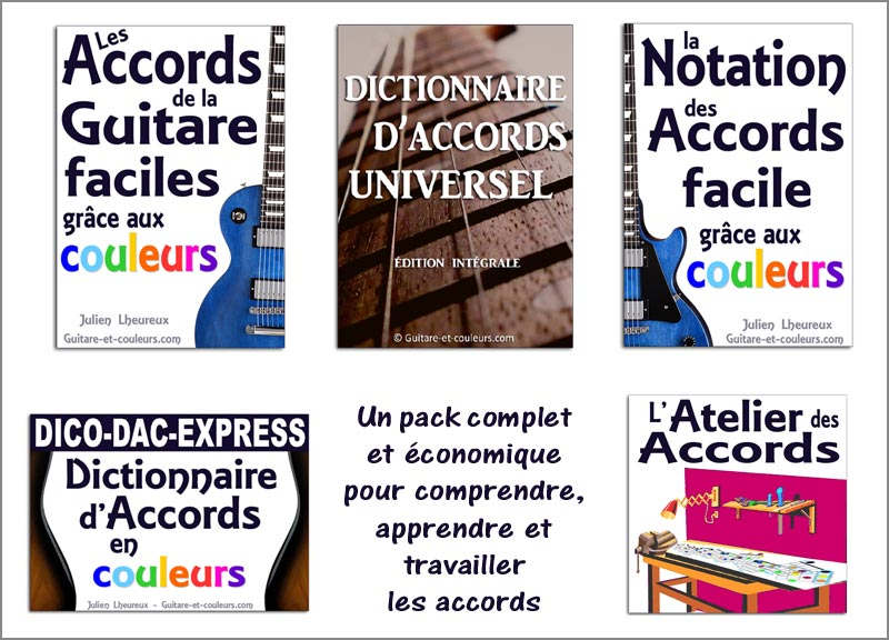 Pack Accords