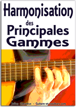 Harmonisation des Principales Gammes