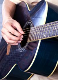 Tous les chemins mènent à la guitare !