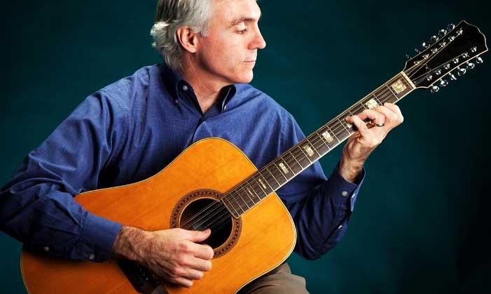 Apprenez à Jouer la Guitare aux Doigts