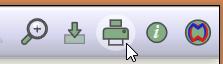 Imprimer la partition en PDF