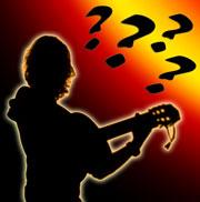Guitare et musique en général : quels sont les sujets que vous aimeriez approfondir ?