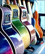 sondage : sur quel type de guitare jouez-vous ?