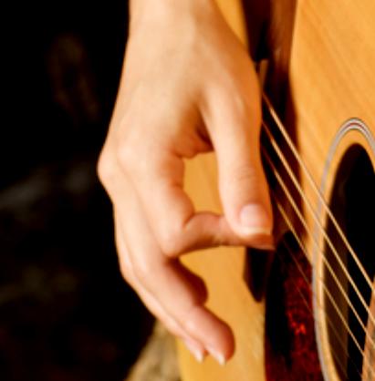 Comment préparer vos mains pour la guitare