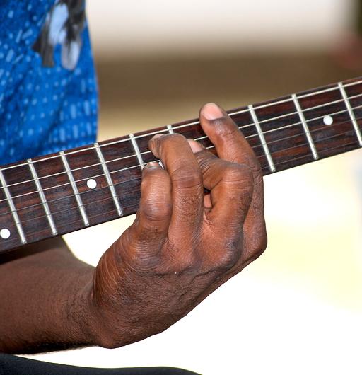 Débutant Guitare - Ouille, j'ai mal à mon poignet !